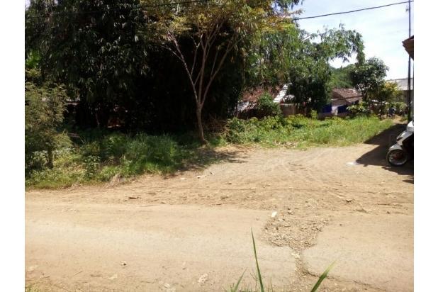 Tanah pinggir jln desa lt.510m2 diRancamanyar-Sukamukti 15090603