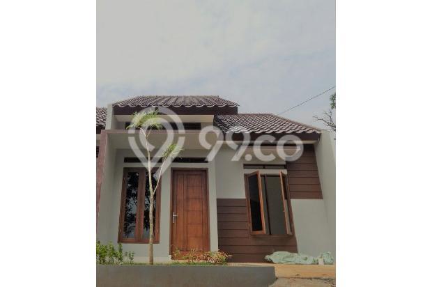 Rumah Cluster Griya Kaliputih, KPR DP 0 % . unit Terbatas! 15037078