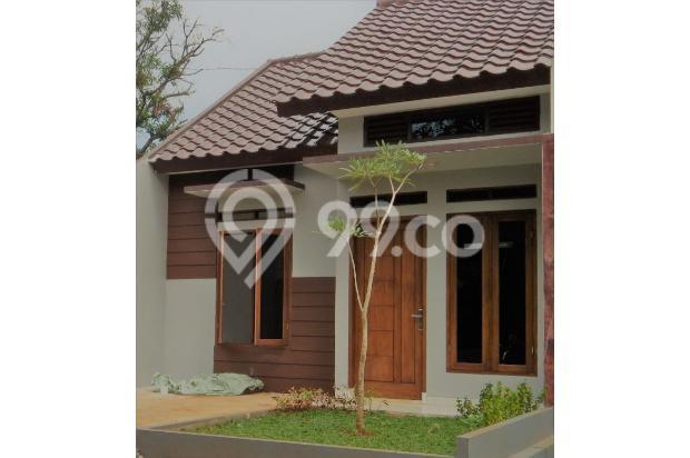 Rumah Cluster Griya Kaliputih, KPR DP 0 % . unit Terbatas! 15037089