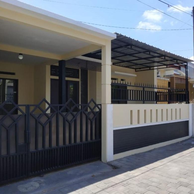 Rumah Murah Siap Huni Di Pulau Misol Dekat Teuku Umar  Batanta