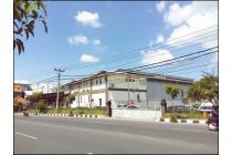 Gudang dijual di Jl. Mahendradata, Denpasar, Lokasi Strategis