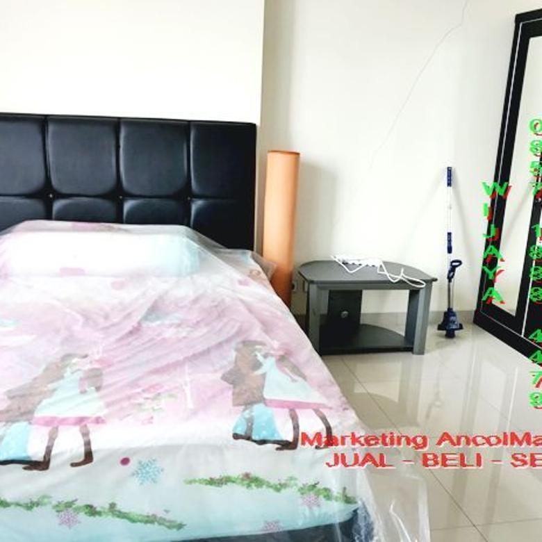 DIJUAL Cepat Apartemen Ancol Mansion Studio (50m2)