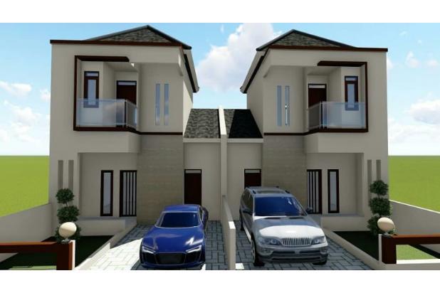 Rp961jt Rumah Dijual