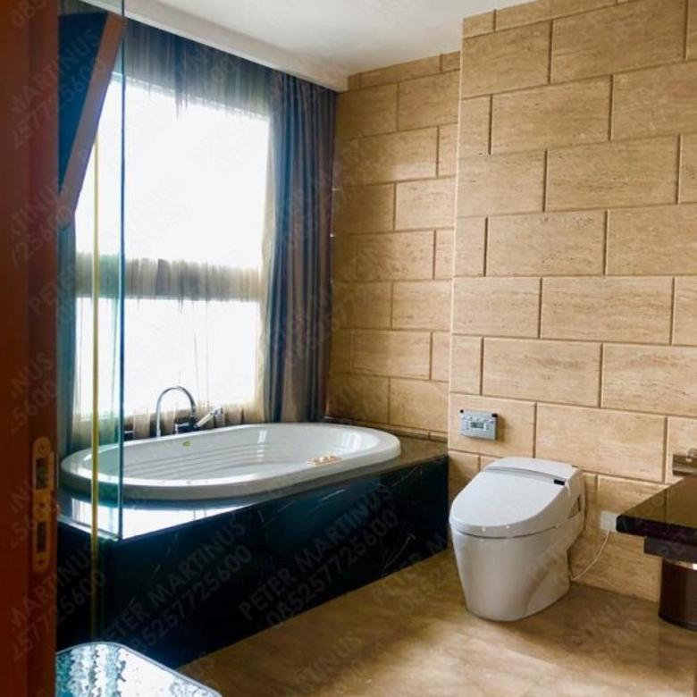 Dijual  GRAB IT FAST!!!Apartment Kempinski 13,5M full furnishe