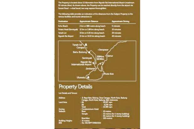 Rp2,46mily Tanah Dijual