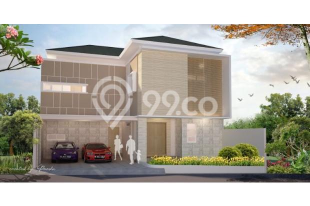 Rumah Dijual Jl Palagan Km 9 Yogyakarta_Full Furnish 17698697