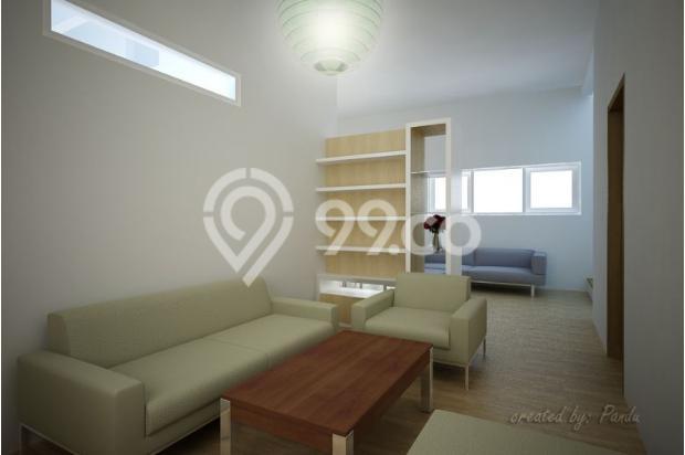 Rumah Dijual Jl Palagan Km 9 Yogyakarta_Full Furnish 17698713