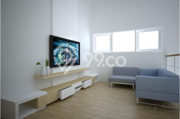Rumah Dijual Jl Palagan Km 9 Yogyakarta_Full Furnish 17698714