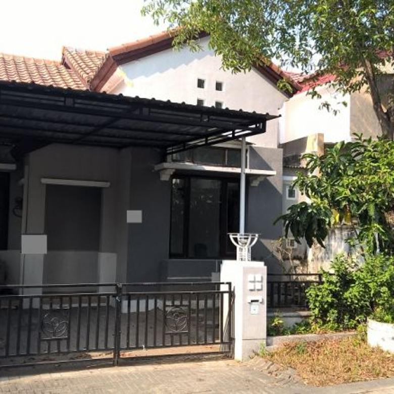 Rumah Citraland Murah Baru Renovasi Strategis Siap Huni