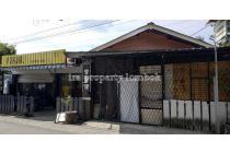 Rumah di tengah kota dkt RSI Mataram