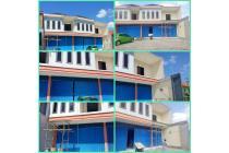 SHOPHOUSE FOR SALE, Dijual 2 unit Ruko 3 Lt di Yeh Gangga, Gubug, Tabanan