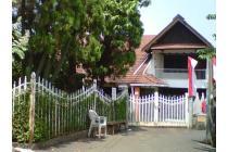 Rumah Mewah Berharga Murah di dekat Pondok Indah Mall