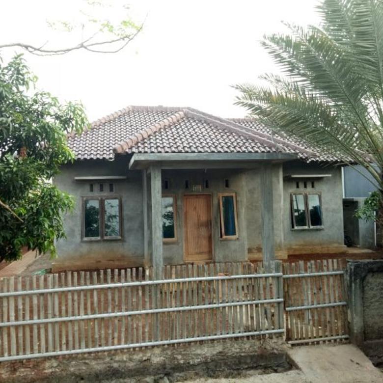 Dijual Rumah Di Kampung Sawah Bekasi