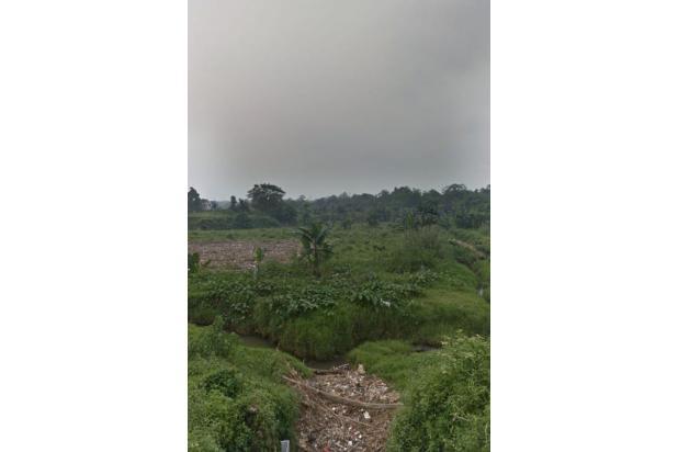Rp38,2mily Tanah Dijual