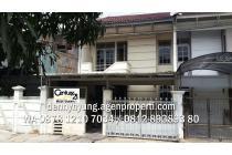 Rumah Muara Karang Pluit Jakarta Utara Uk 6x20