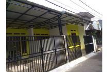 Rumah Ciamik dan Nyaman Tinggal Pindah Aja. Perumnas Klender Jakarta Timur