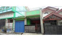 Dijual rumah kece ada kiosnya sektor v pup bekasi(J0410)
