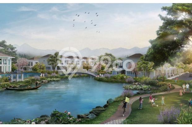 Jual Rumah Di The Next Flower Garden House Podomoro Park Bdg