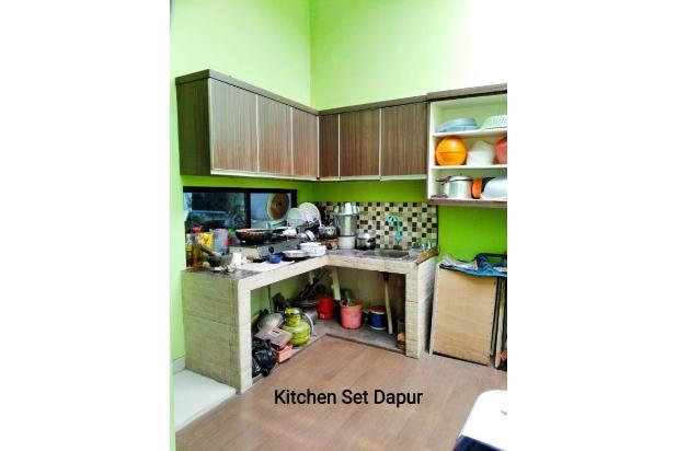 Rp865jt Rumah Dijual