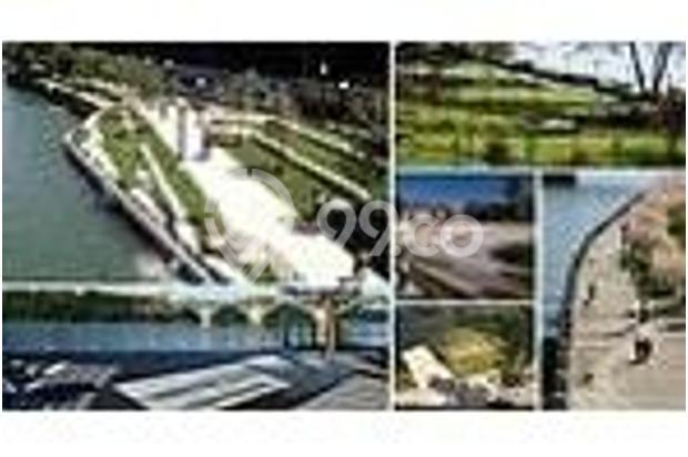 Dijual Apartemen Nyaman Siap Huni di Apartemen Grand Kamala Lagoon Bekasi 6904155