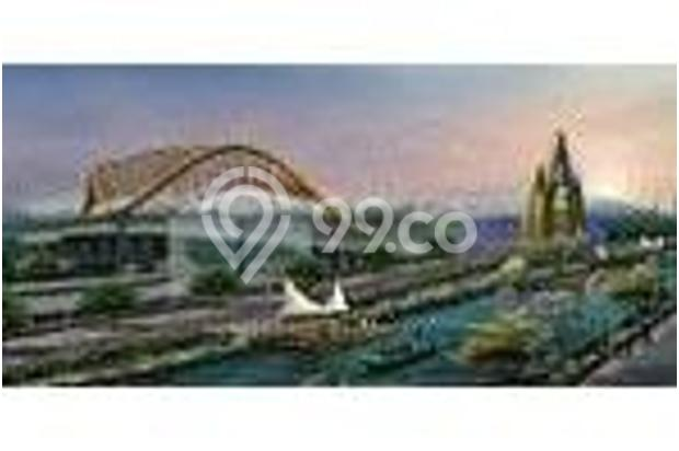 Dijual Apartemen Nyaman Siap Huni di Apartemen Grand Kamala Lagoon Bekasi 6904160