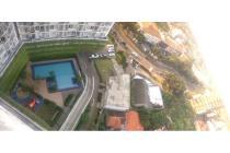 Bintaro Plaza Resiences   Altiz    2BR   12Th   49SQM   View City Poll