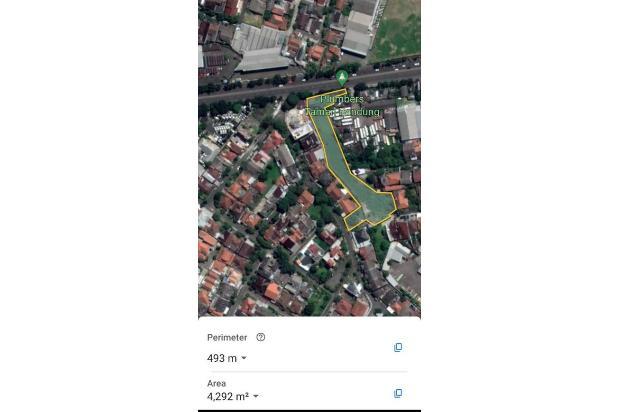 Rp47,2mily Tanah Dijual