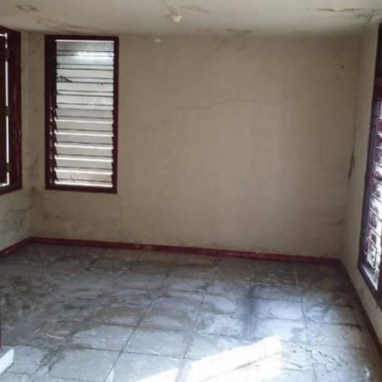 Gudang 1,5 lantai siap pakai TRUK BISA MASUK di Ploso Timur