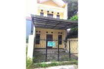 Dijual Rumah Nyaman Strategis di Perumahan Santosa Asih Bandung
