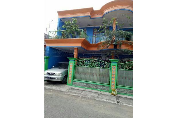Rp2,5trily Rumah Dijual