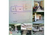 Dijual Tanah & Bangunan Setengah Jadi Strategis di Jl Maluku Denpasar 0817