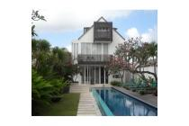 Dijual Villa Private Exclusive Strategis di Petitenget Seminyak