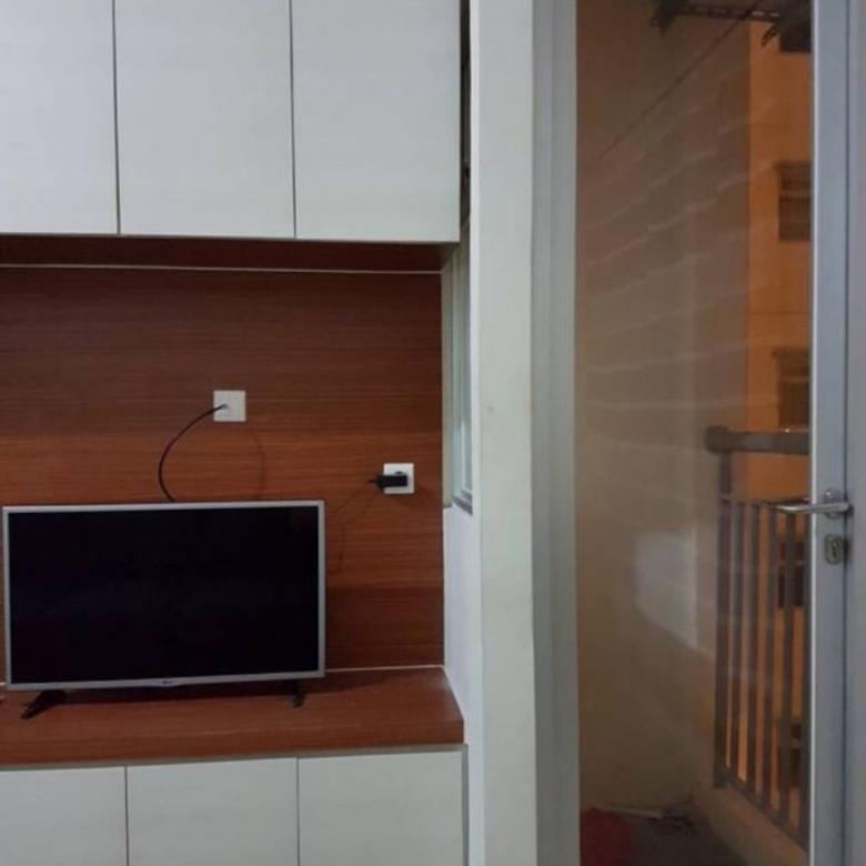 452. Apartment Gunawangsa Merr Tower B 11xx