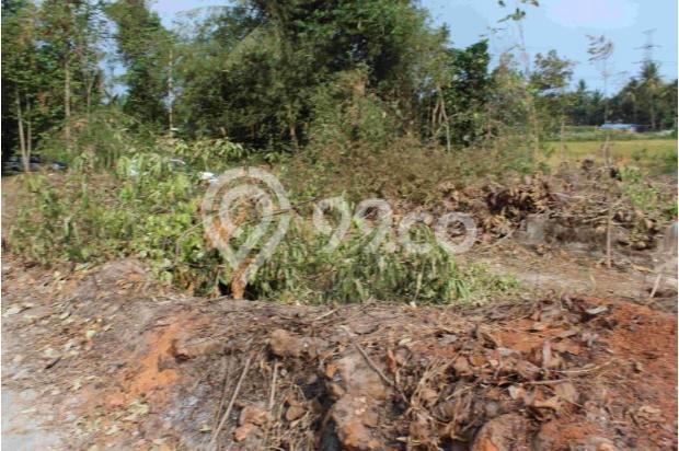 Mari Pilih Tanah Kaveling Konsep Cluster di Bantul Kota: Tersedia 14 Unit 12960490