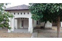 Rumah dekat Jl Bung Hatta