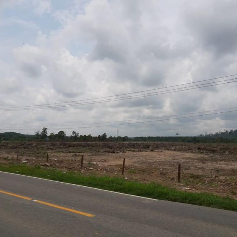 Tanah-Kutai Kartanegara-1
