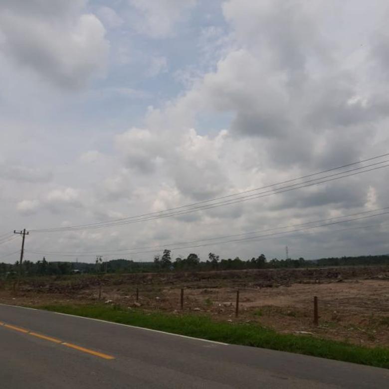 Tanah-Kutai Kartanegara-3