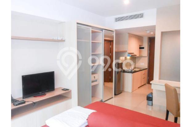 Dijual Apartement U RESIDENCE  Full furnished Lippo karawaci Tangerang. 15754575