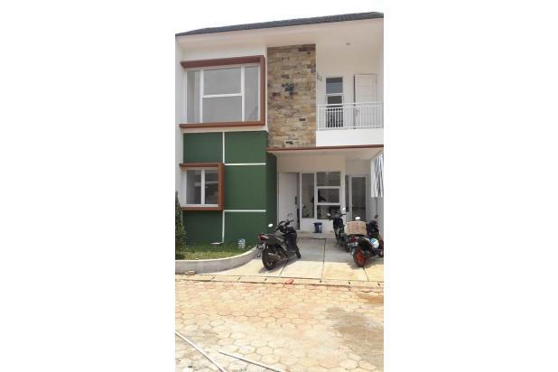 Rp822jt Rumah Dijual