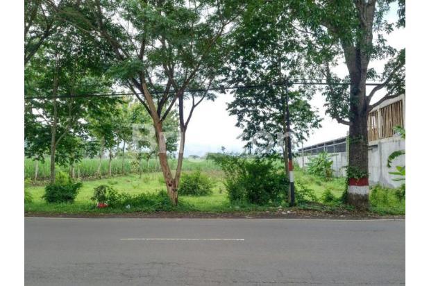 Rp6,24mily Tanah Dijual