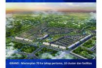 Dijual Tanah Kavling Murah di Perumahan Tallasa City Citraland Makassar