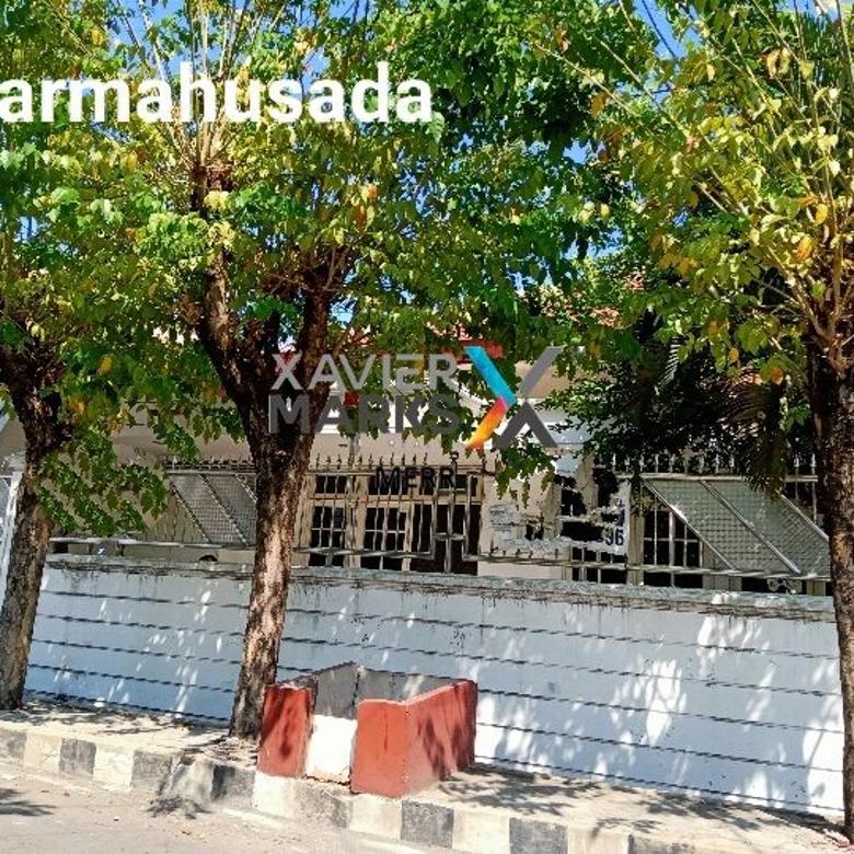 Rumah Dharmahusada Bagus Terawat Akses Mudah !