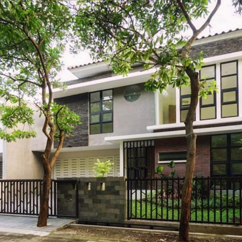 Rumah Baru Modern Minimalis di Green Royale Candi Golf Semarang 2976