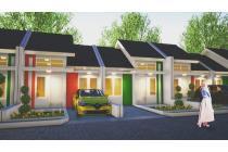 Rumah Di Serang Baru Cikarang Selatan | Ar Radea Residence