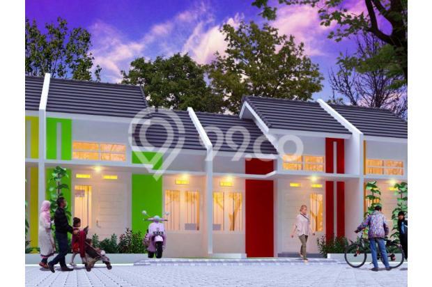 Rumah Di Serang Baru Cikarang Selatan   Ar Radea Residence 22519348