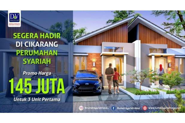 Rumah Di Serang Baru Cikarang Selatan   Ar Radea Residence 22519347