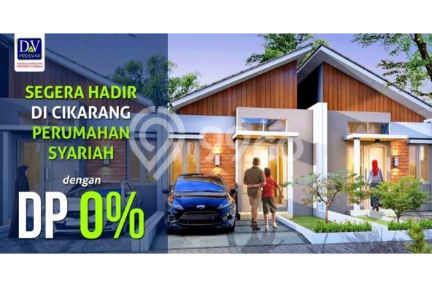 Rumah Di Serang Baru Cikarang Selatan   Ar Radea Residence 22519370