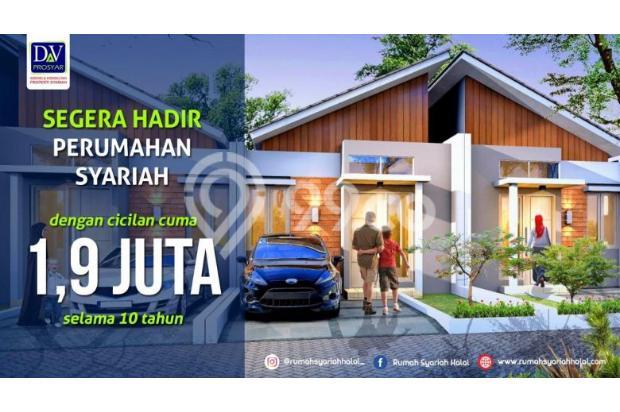Rumah Di Serang Baru Cikarang Selatan   Ar Radea Residence 22519371