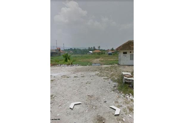 Rp18,8mily Tanah Dijual