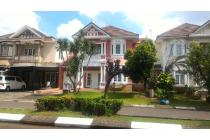 Rumah Cantik di Bollevard Sanfransisco Kota Wisata Cibubur Jakarta Timur